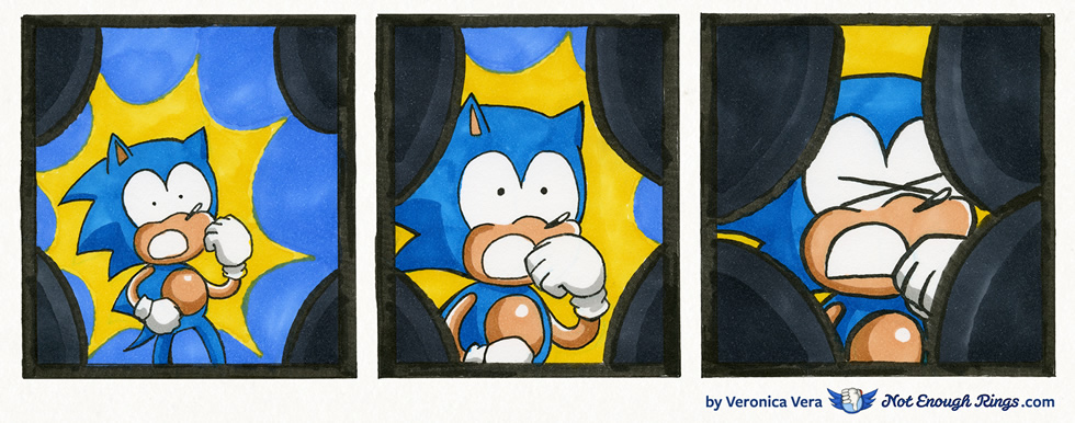 Sonic the Hedgehog 2: Metropolis Zone Boss