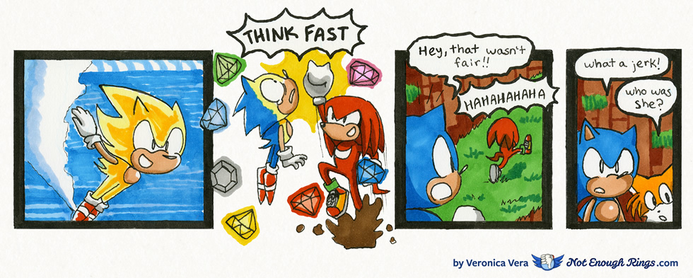Sonic And The Secret Rings Levels